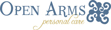 Open Arms Personal Care Inc.